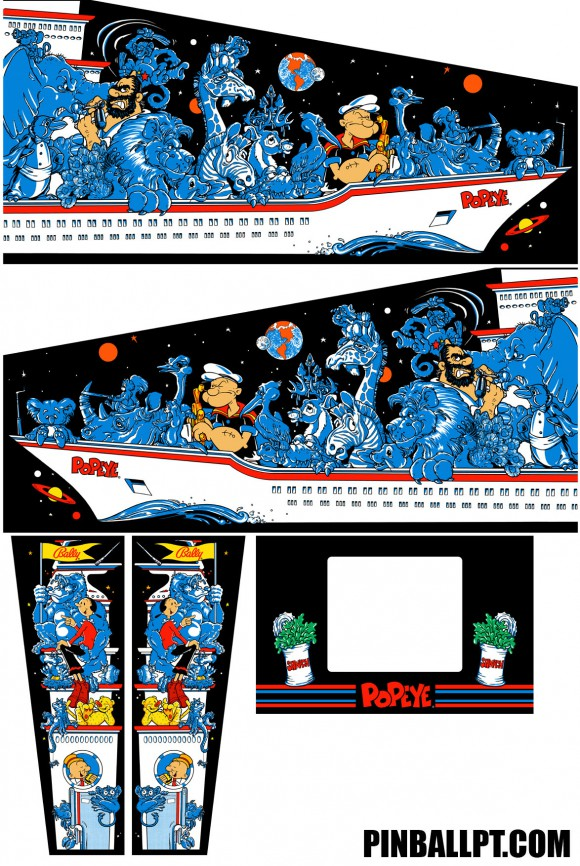 popeye cabinet preview
