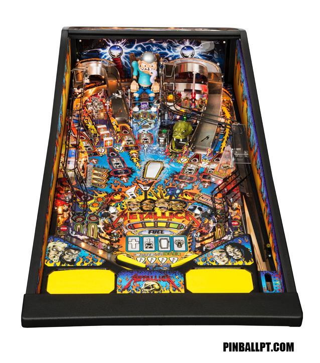 CONGO Pinball Machine BACKBOX WARNING DECAL